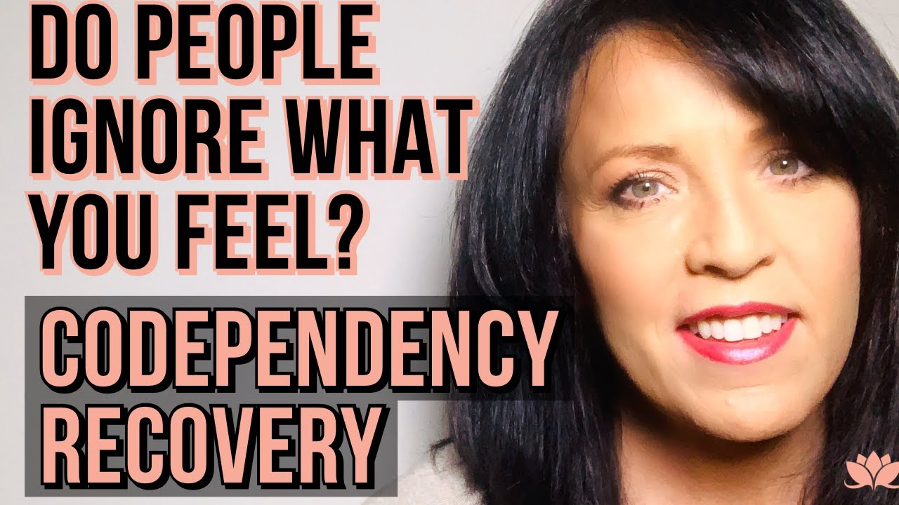 Codependency and Relationships--How To Stop Seeking External Validation -  YouTube