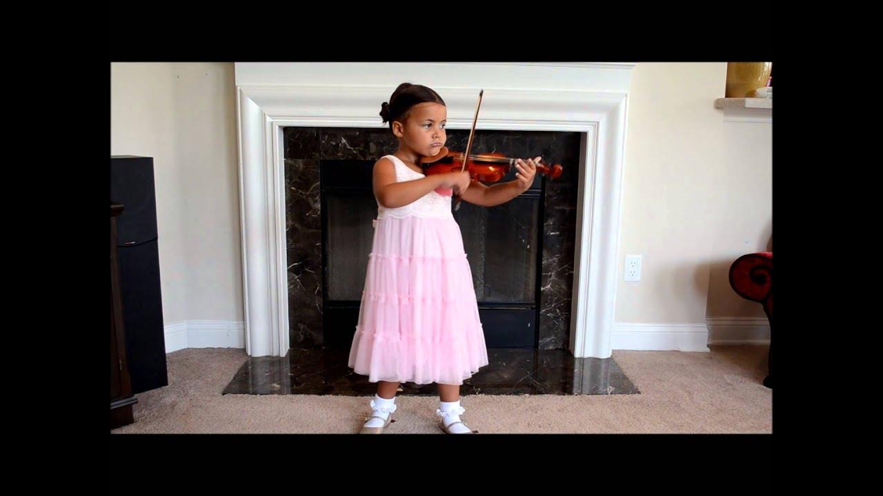 Suzuki Violin Book 1 Audio
