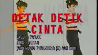 Download Lagu DETAK DETIK CINTA [DANGDUT] - MASCARA (KARAOKE) mp3