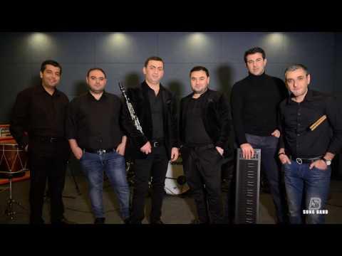 Armen Babayan U0026 SongBand - Hop Stop