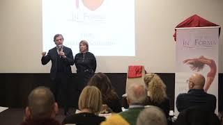 """Evento """"I Love InForma"""": Novità 2020 con il Dott Scansano"""