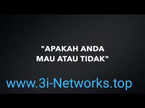 Luar Biasa Dahsyat 3i Networks