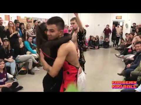 SPANISH VOGUE FEMME Battles - Karibemix Kiki Ball