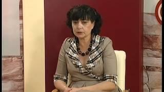 """""""Все о здоровье с Марго Доценко"""". Марина Грибанова"""