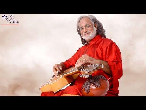 A Meeting By The River | Pt Vishwa Mohan Bhatt | Mohan Veena | Grammy Winning Track | Idea Jalsa