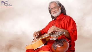 Pandit Vishwa Mohan Bhatt | A Meeting By The River - Grammy Winning Track | Idea Jalsa
