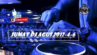 Gambar cover JUMAT DJ AGUS 2012-4-6