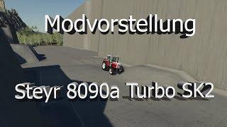 """[""""LS19"""", """"FS19"""", """"Landwirtschafts Simulator"""", """"Modvorstellung"""", """"Mod"""", """"Steyr Modding Team""""]"""