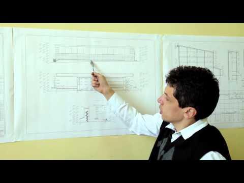 Чтение архитектурного проекта