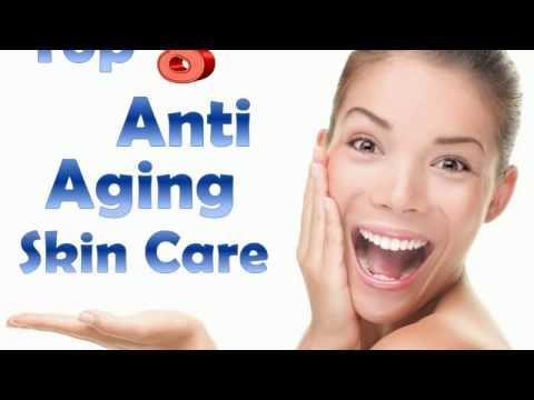 Top 8 Anti Aging Skin Care Tips