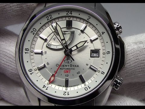 Orient Star Seeker - An Automatic GMT with Style