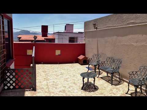 Casa Tlalnepantla de Baz