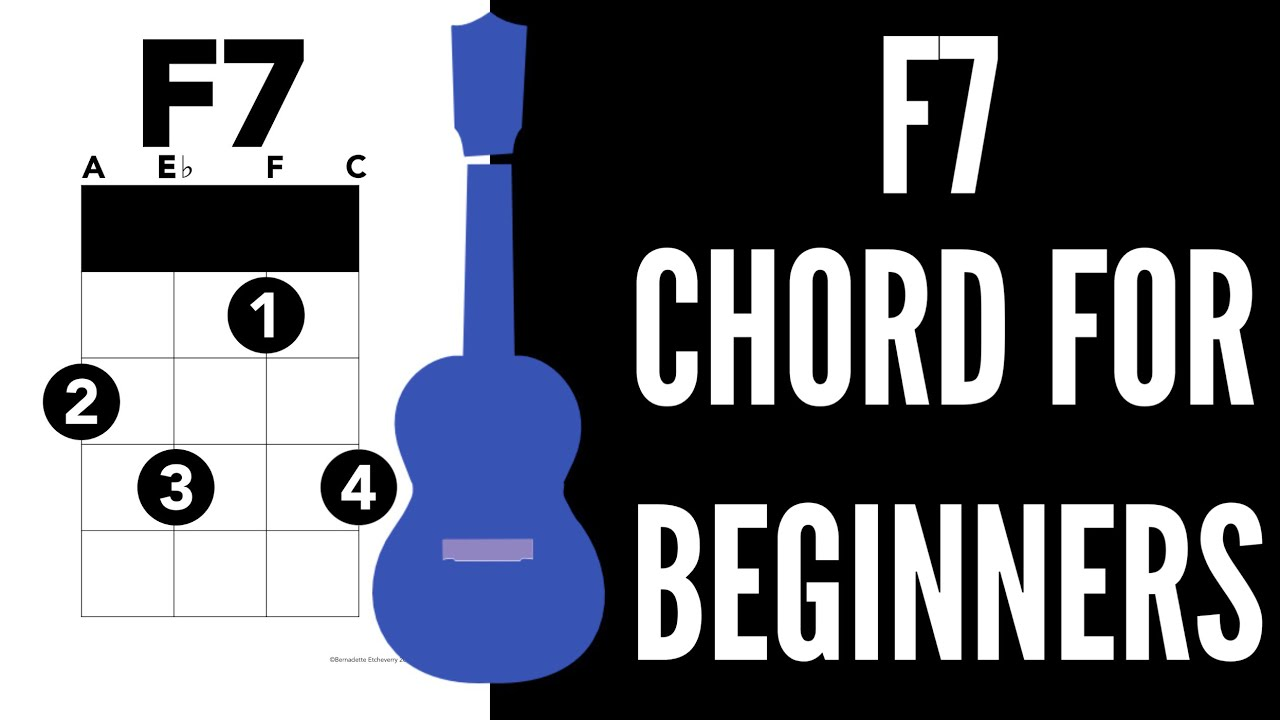 How to play f7 tutorial ukulele school youtube how to play f7 tutorial ukulele school hexwebz Gallery
