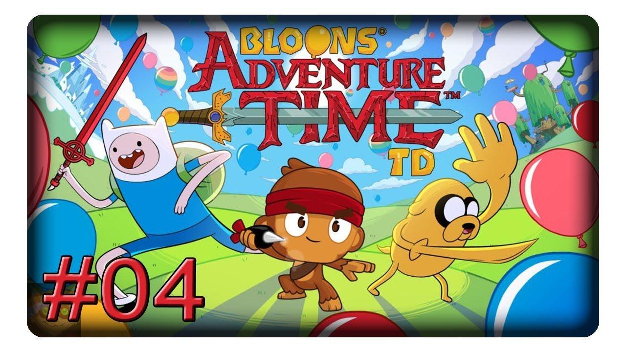 Adventure Time Stream Deutsch