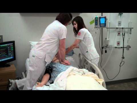 Patient Simulation Demo