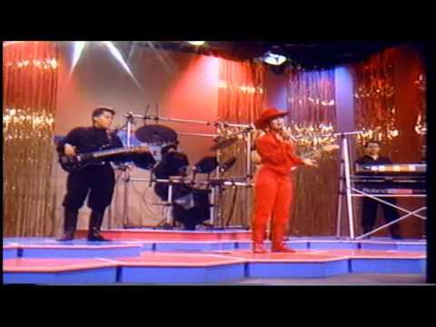 Selena-Que 1988 (HD)