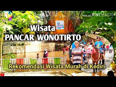 pancar-wonotirto-rekomendasi-wisata-keluarga-murah-di-kediri