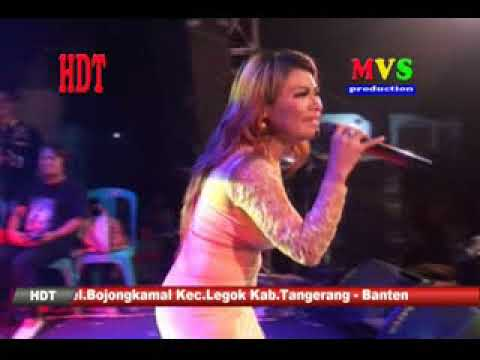 GEDUNG TUA   WAWA MARISA   HDT LIVE BOJONGKAMAL