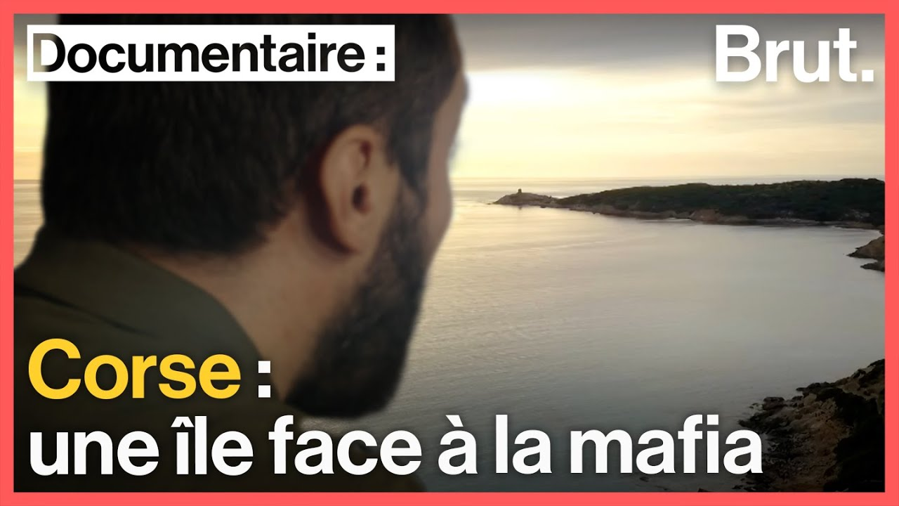 Download Mafia en Corse : au pays de l'omerta, les langues se délient