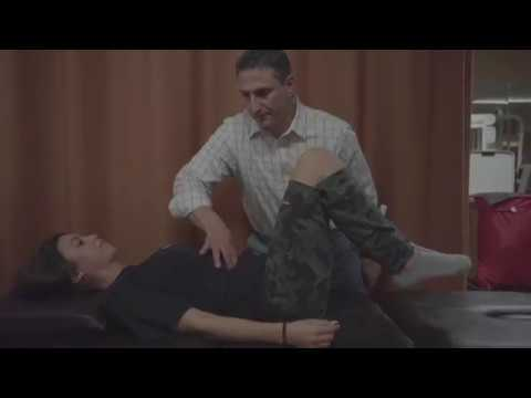 Core Stabilization treatment (Physical Therapy) *Manual Ther