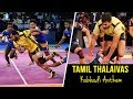 Download Tamil Thalaivas - Kabbadi Anthem | Sak, Aravind | Trend Music MP3 song and Music Video