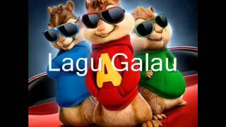 Video Al Ghazali - Lagu Galau versi Alvin the chipmunk download MP3, 3GP, MP4, WEBM, AVI, FLV Oktober 2017