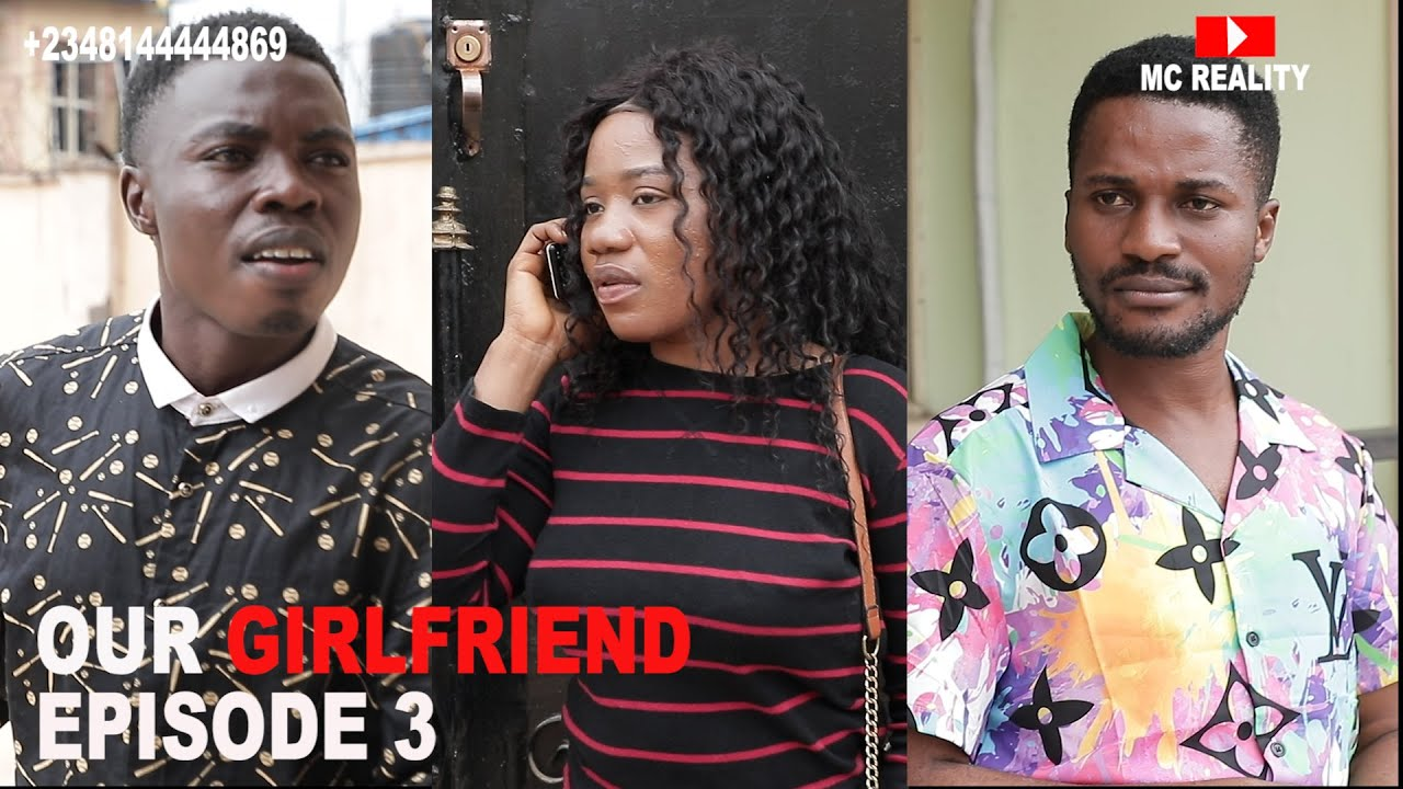 Download OUR GIRLFRIEND 3 (MC REALITY)