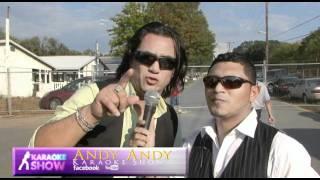 Andy Andy Salu2