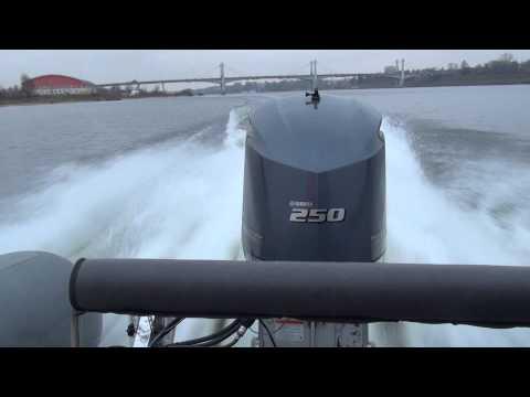 Моя прелесть лодочный мотор Yamaha F250DETX