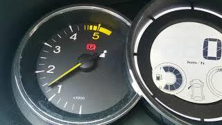 Problème régime moteur 1.9 dCi 130