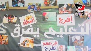 «صناع الحياة» تشارك بمعرض الكتاب لمحو أمية 5 آلاف أسرة