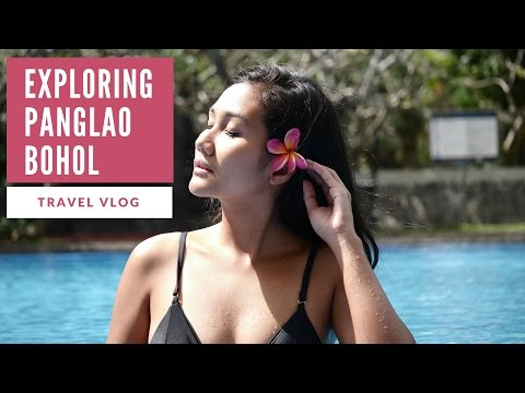 Queen for a day in Bohol ( Traveling the Philippines )
