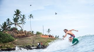 Surfing India