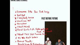 Amine Edge & DANCE Feat. DJ Sneak - Real Girl Fall, Fake Girls Talk