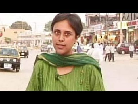 Reality Bites reports from Pakistan ahead of Agra Summit (Aired: July 2001)