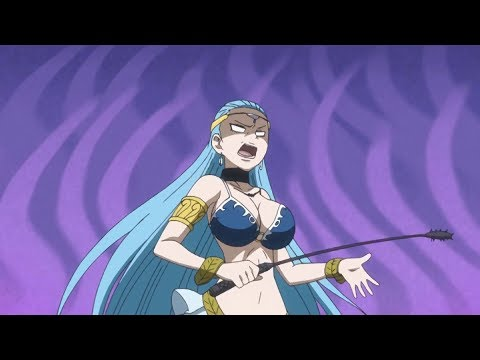 Fairy Tail Funny/Best Moments Part 1