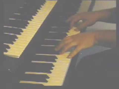 The March of the Siamese Children (Piano Version)