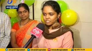Interview With AP EAMCET Toppers