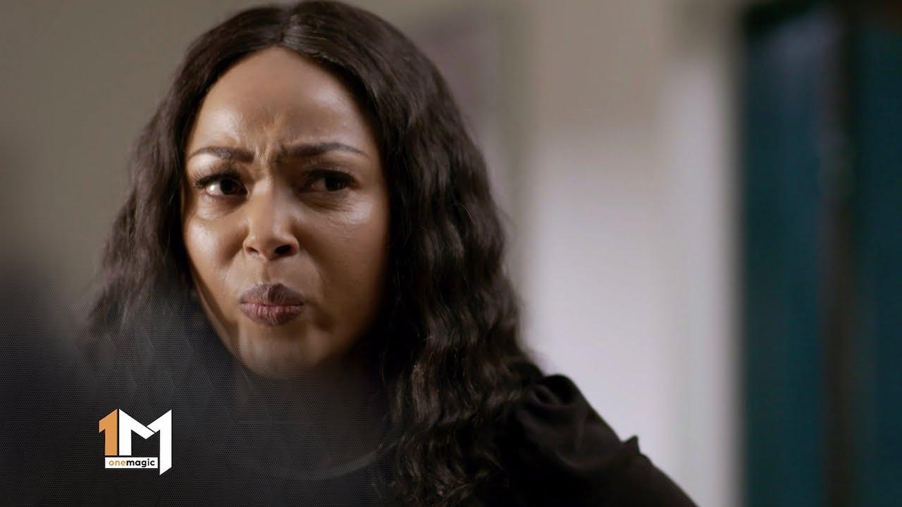 Sarah wants an apology from Mpumi – Lingashoni | 1Magic | S1 | Ep 78