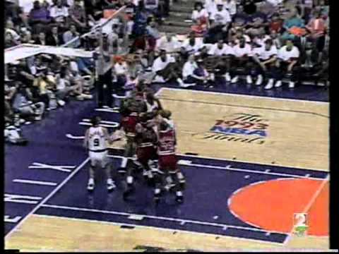 THE 1993 NBA FINALS 1.1