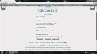 Cleverbot AI Chat w/ Zakerystrife : Role Playing