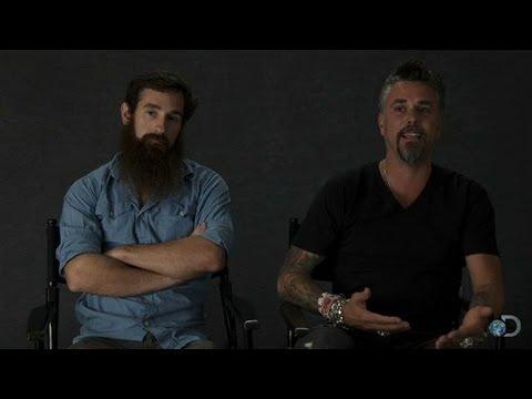 Richard & Aaron On Failure | Fast N' Loud