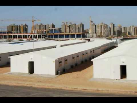 China Pre Engineered Steel Building Kits for Industrial Application
