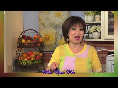 Uyen Thy's Cooking - Lẩu Gà Nấu Măng