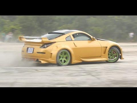 Best Car Drift in VietNam - D1 Team -