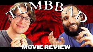 Tumbbad (2018) - Movie Review