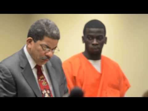 Bond denied for man accused of homicide