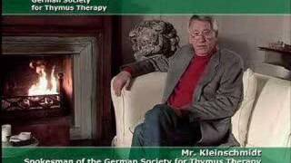 Thymus Therapy