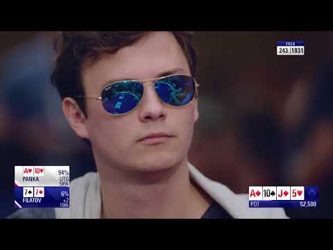 EPT Barcelona 2018 - Day 3 Highlights