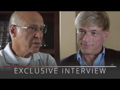 Exclusive Interview: Fr. Eduard Perrone
